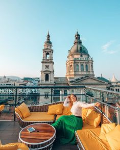 Budapest from above and with the nicest backdrop ever you can enjoy yourself at this great rooftop bar and take pictures not so often seen for now. For the exact location details send me a direct message on Marina Color Photography, Colourful Photography, Travel Photography, Budapest Travel, Take A Shot, Rooftop Bar, I Got You, Fun Drinks, Travel Photos