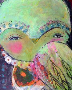 'Sense of Purpose' by Juliette Crane