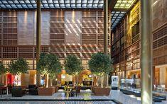 Aldar Central Market | Foster + Partners
