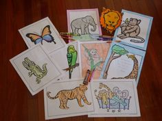 Coloring Pages To Print - Animals, seasons, holidays, sports and more. Coloring pages help a rainy day recess big time! Punctuation Worksheets, Cursive Writing Worksheets, Kids Math Worksheets, Printable Worksheets, Cute Coloring Pages, Animal Coloring Pages, Coloring Pages To Print, Student Teaching, Teaching Kids