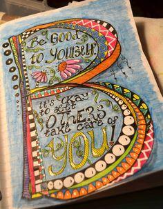 Art journal pages, my journal, art journals, doodle lettering, creative l. Art Journal Pages, Art Journals, Art Doodle, Doodle Drawing, Doodle Alphabet, Graffiti Alphabet, Doodle Art Letters, Kunstjournal Inspiration, Art Journal Inspiration