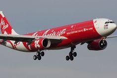 Supervoordelig onbeperkt vliegen in #Azie Budgetmaatschappij #AirAsia komt in januari met een wel heel lucratieve deal: onbeperkt vliegen binnen Zuidoost-Azië voor € 120. Hier komt nog wel luchthavenbelasting bovenop.