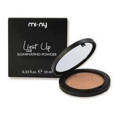 ILLUMINATING POWDER.... LIGHT UP! http://www.minycosmetics.com/dettaglio_prodotto_lipstick.php?idprodotto=1168 #MAKEUP #MAKE-UP #POWDER #MINY #MINYCOSMETICS #BEAUTY #COSMETICS