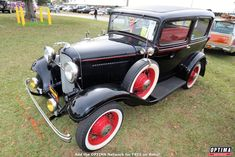 1932 Ford Model 18 at the 2021 Mecum auction in Kissimmee, Florida