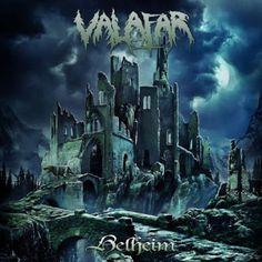 brutalgera: Valafar - Helheim (2015), Death Metal