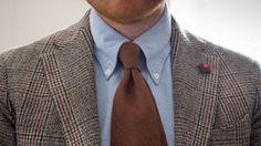 """Oman elämänsä Indiana Jones - puolison mielestä """"pappa-look""""."""