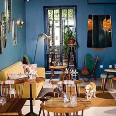 baf8723bbde8 Le Biotiful Batignolles, un restaurant en mode Bistrot d auteur. Un chef  Japonais