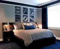 Cool Teenage Room Decor Ideas Cool Teenage Room Decor Ideas,MY BEDROOM Image detail for -Coolest Tween Boys Bedroom Ideas: Coolest Tween Boys Bedroom Ideas … Related secret shortcuts to dream room. Boy Bedroom Design, Teenage Room Decor, Teenage Boy Room, Mens Bedroom, Bedroom Renovation, Small Bedroom, Remodel Bedroom, Cool Girl Rooms, Tween Boy Bedroom