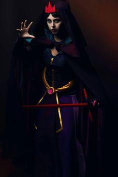 Sith Snow white   disney princess star wars dark side zexia cosplay