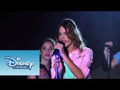 Violetta: Video Musical - Euforia - YouTube