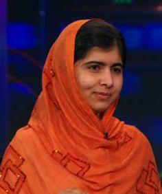 Malala Chats With Jon Stewart, Utterly Amazes Him (& Us) #refinery29