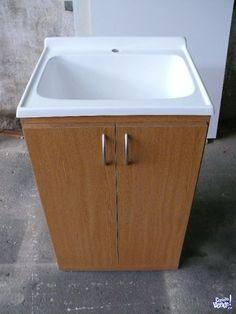 Imagen 1 - Muebles para baño y para lavadero