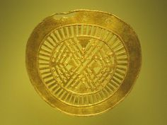 Gold Museum, Museo del Oro , Bogota
