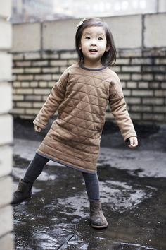Stylemaker - NOCH   Little Gatherer ~Repinned Via Migdalia (AKA Mikki) Cabassa