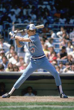 Danny Ainge played for the Toronto Blue Jays Major League Baseball Teams, Mlb Teams, Baseball Players, Danny Ainge, Mlb American League, Baseball Photography, Sports Images, Toronto Blue Jays, Baltimore Orioles