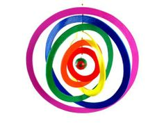 Striking Multi-coloured Wooden Circles Mobile by East is East, http://www.amazon.co.uk/dp/B006USFRXG/ref=cm_sw_r_pi_dp_Tm.Isb05106M9