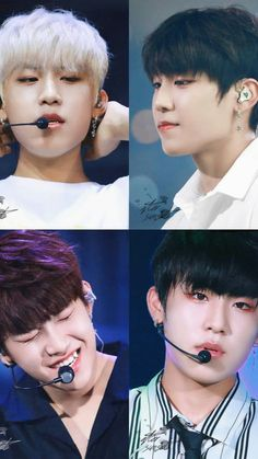 Ha Sungwoon, Seong, The Wiz, Great Pictures, Jinyoung, Korean Boy Bands, New Music, Parks, Rapper