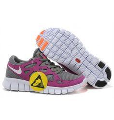 Nike Free running shoes women 2012