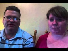 Video of my husband and I talking about our Bullying book