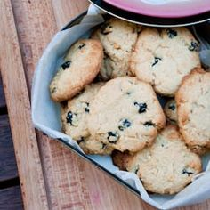 blueberry and cream cookies by momofuku milk bar more cream cookies ...