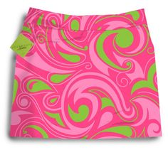 Loudmouth skort. I have this one and love it!