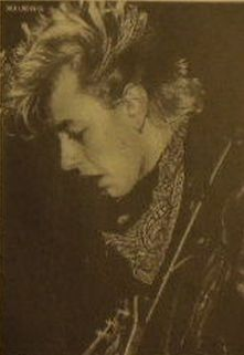 ♫'''STRAY CATS (I cut the picture on article)...☺...'''♫ http://www.cafr.ebay.ca/itm/Finnish-Rytmi-Magazine-5-2005-Stray-Cats-on-cover-/331434459622?pt=LH_DefaultDomain_0&hash=item4d2b0881e6