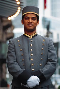 www.vacuumelevators.com #PneumaricVaccum #Elevators Staff Uniforms, Boys Uniforms, Waiter Uniform, Men In Uniform, Hotel Concierge, Hotel Uniform, Horror Costume, Horror House, Hotel California
