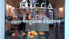 Rocca, Berlin Prenzlauer Berg   Vegangreenroom