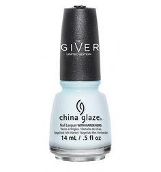 China Glaze New Birth Nail Polish - The Giver Fall 2014 Collection   NailsAve.com
