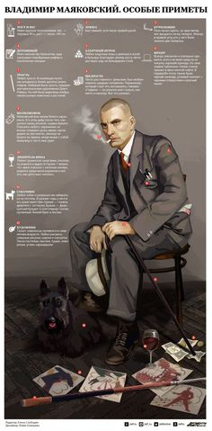 Russian Literature, Classic Literature, Aragon, Wireframe, Vladimir Mayakovsky, Books To Read, My Books, Famous Legends, Russian Love