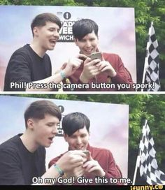 Aw phan and their domestic arguments: