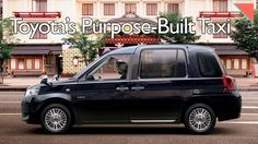 Toyota JPN Taxi, Wall Street Warming to Autos? - Autoline Daily 2217