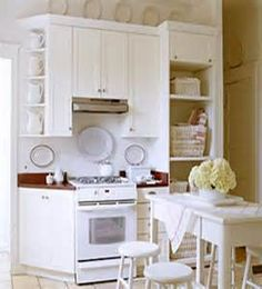 small kitchen designs - Yahoo Image Search Results