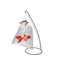 Aprilscherz Lampe  Tung Design