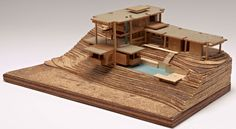 Conserving Architectural Models: Behind the Scenes in the Research ...