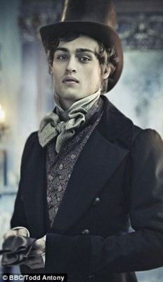Seriously, someone make this clothing again. VP: Pip you are beautiful! Great Expectations