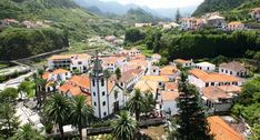 The settlement of São Vicente took place in the mid-fifteenth century, having been colonized later than the southern slopes of the island for.. + Info »»  #saovicente #town #municipality #madeiraisland  http://madeira.best/guide/facts-about/madeira-island-towns-and-municipalities/sao-vicente/