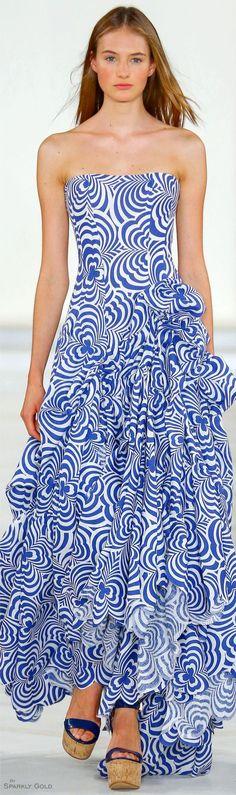 Sommerliche Variante - in blau / weiß! Kerstin Tomancok / Farb-, Typ-, Stil & Imageberatung