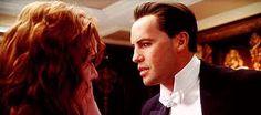 Billy Zane and Kate Winslet in Titanic Titanic Kate Winslet, Billy Zane