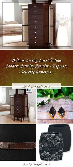 Juno Vintage Modern Jewelry Armoire : vintage, modern, jewelry, armoire, Cordie, (xschusterwest), Profile, Pinterest