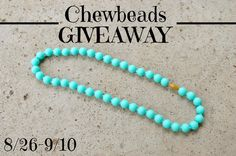 Clipping Money: #Win Chewbeads #Giveaway