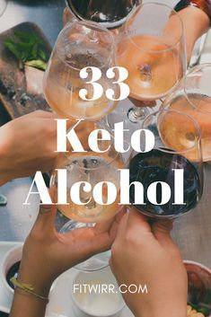 Keto grocery list, food and recipes for a keto diet before and after. Meal plans with low carbs, keto meal prep for healthy living and weight loss. Ketogenic Diet Meal Plan, Keto Meal Plan, Milkshake, Keto Diet Alcohol, Keto Wine, Low Carb Cocktails, Cocktail Recipes, Low Carb Diet, Keto Snacks