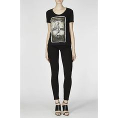 GET_LUCKY Shop the Women's Thirteen tee with 50% off in the #ReligionClothing sale