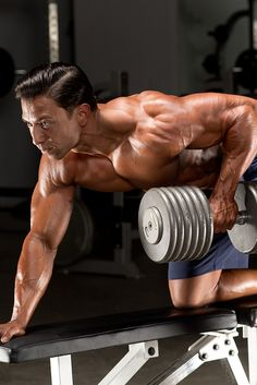 Not sure which exercises to select on back day? Check out our list of the 10 best back builders and get ready to grow!