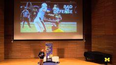 David Merritt Entrepreneurship Hour Talk