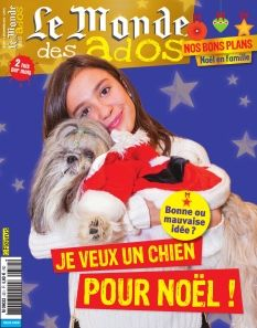N° 331 - Un portrait de Niki de Saint Phalle, un dossier sur le chocolat...