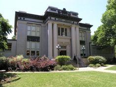 Nicholas P. Sims Library