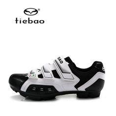 Tiebao cycling shoes mens 2017 Bicycle Bike superstar Shoes zapatillas deportivas hombre Women sneakers Men MTB Ciclismo Zapatos