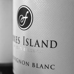 Single & Savvy...94 Points - Foxes Island Single Vineyard Sauvignon Blanc.  www.foxes-island.co.nz