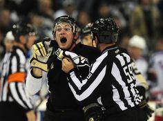 Legit Badass Of The Penguins Matt Cooke